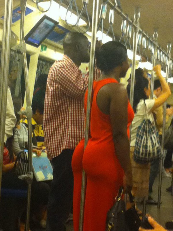 15 People You Will Only See on the NYC Subway