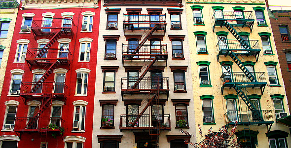 Buying An Apartment In Nyc To Rent Out