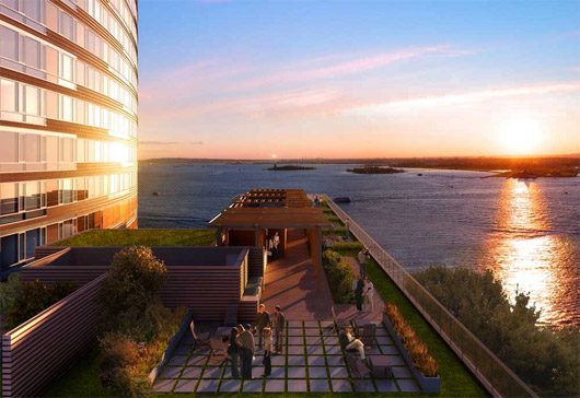 10 Nyc Buildings With Stunning River Views Julep By